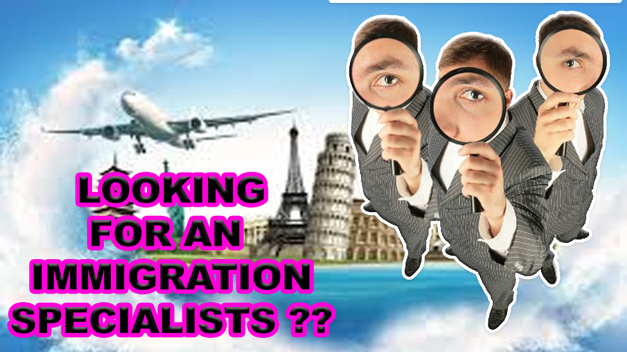 UK VISA SPECIALISTS: WHY TO HIRE THEM??