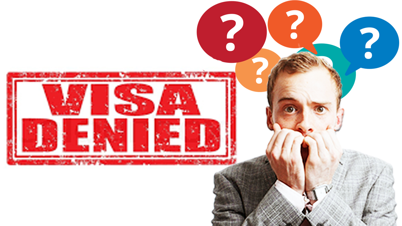 UK VISA REFUSED: WHAT TO DO?