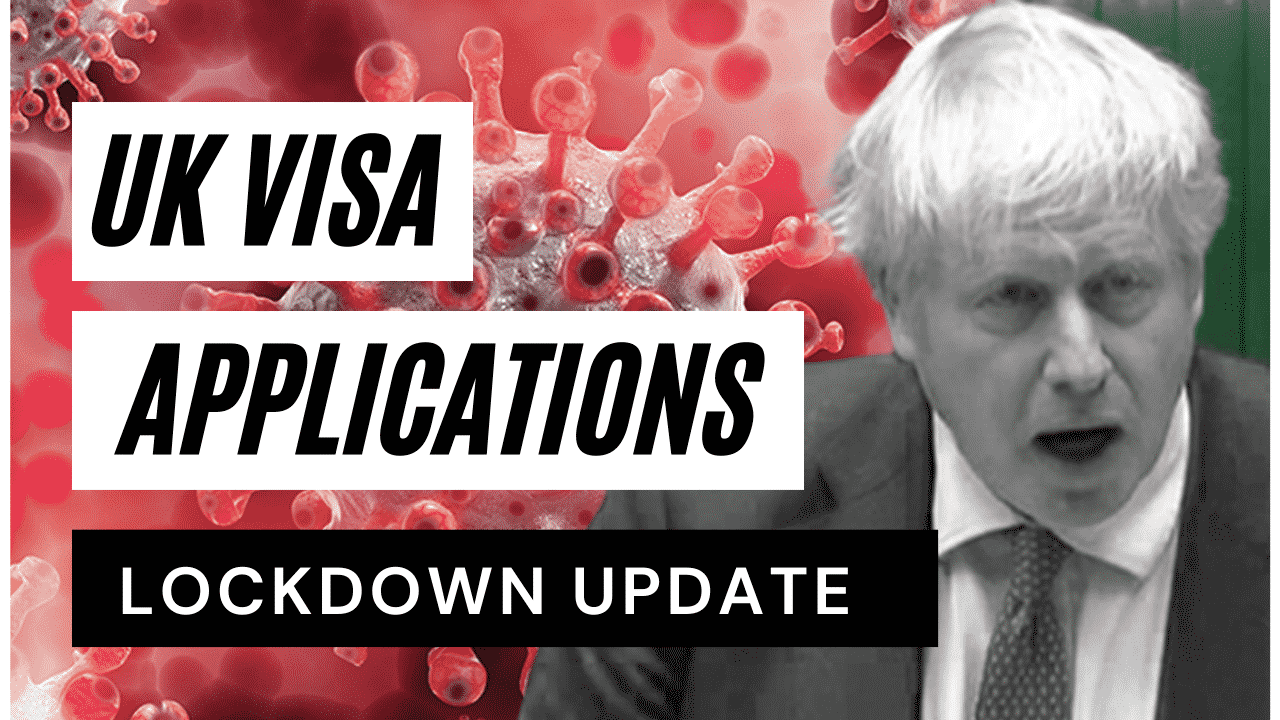 UK VISA APPLICATION CENTERS COVID-19 UPDATE